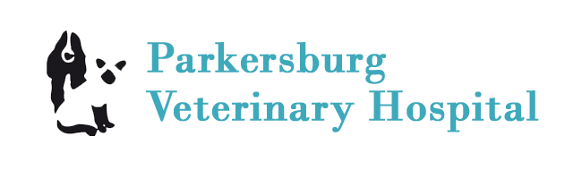 Logo for Veterinarians Parkersburg West Virginia | Parkersburg Veterinary Hospital